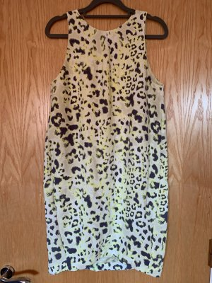Animalprint Kleid von Whistles