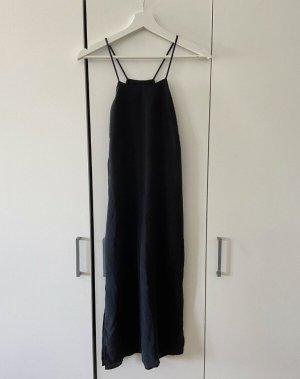 Anine Bing Sukienka midi czarny
