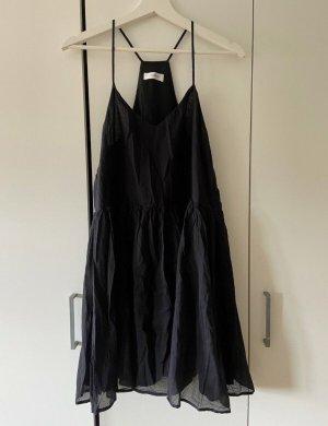 Anine Bing Sukienka koktajlowa czarny