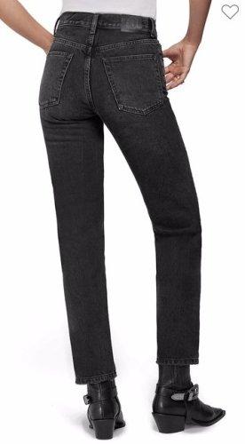 Anine Bing Jeans (NEU mit Etikett), Gr. 24