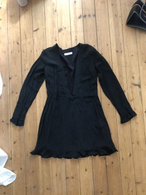 Anine Bing Sukienka mini czarny