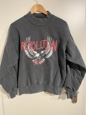 Anine Bing Revolution Sweatshirt, Gr. S