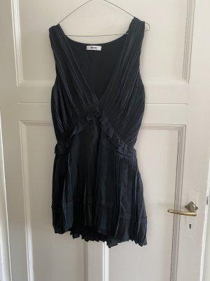 Anine Bing Mini-jurk zwart