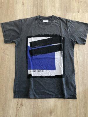Anine Bing T-shirt multicolore
