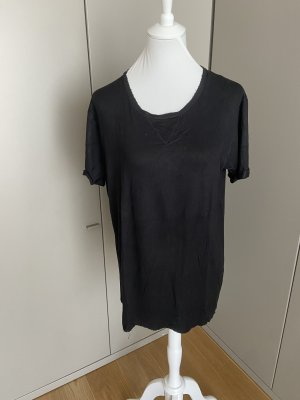 Anine Bing T-shirt nero