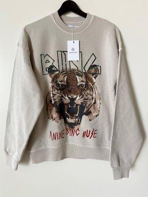 Anine Bing Sweatshirt crème