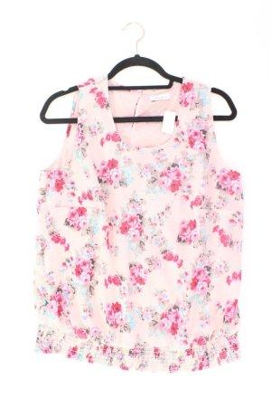 Aniston Ärmellose Bluse Größe 42 pink aus Polyester