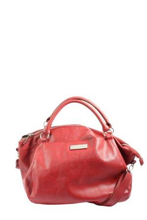 Aniston Sac seau rouge style décontracté