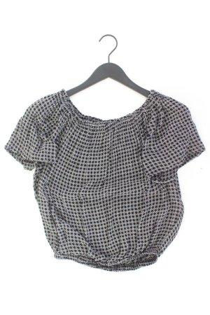 Aniston Bluse schwarz Größe 38