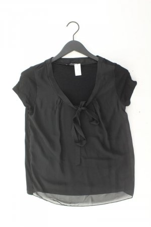 Aniston Blouse noir viscose