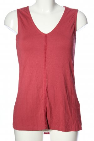 Aniston Camisole pink Casual-Look