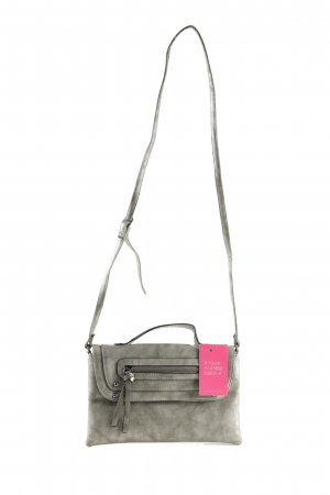Aniston Carry Bag light grey-khaki casual look
