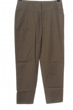 Aniston High-Waist Hose khaki Casual-Look