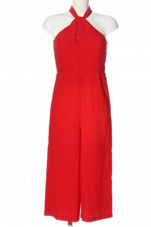 Aniston Jumpsuit rot Elegant