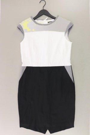 Aniston Kleid Größe L weiß