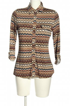 Aniston Long Sleeve Blouse allover print casual look