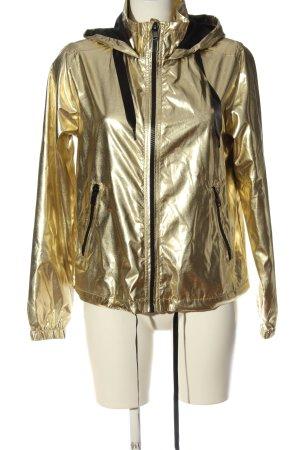 Aniston Impermeabile oro stile casual