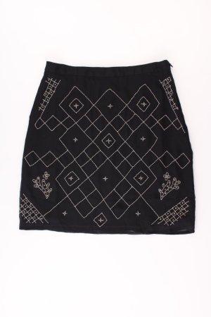 Aniston Skirt black polyester