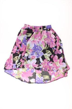 Aniston Spódnica fiolet-bladofiołkowy-jasny fiolet-ciemny fiolet