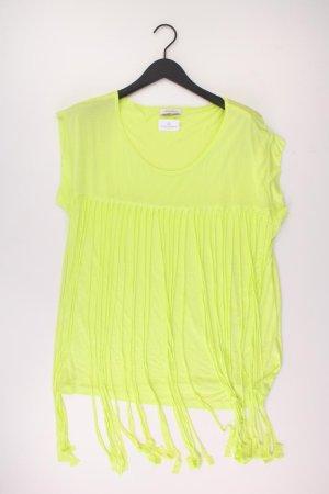 Aniston Shirt gelb Größe 44