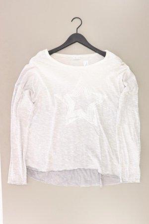 Aniston Shirt grau Größe 44