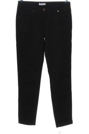 Aniston Spodnie materiałowe czarny W stylu casual