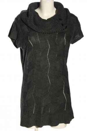 Aniston Knitted Jumper light grey casual look