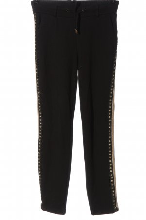 Aniston Sweat Pants black casual look