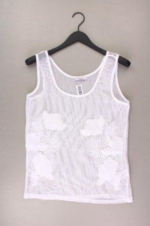 Aniston Top bianco sporco Cotone