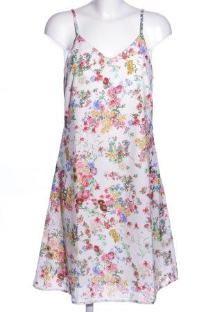Aniston Trägerkleid Allover-Druck Elegant