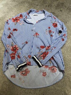 Aniston Tunika Bluse Shirt 36 streifentunika