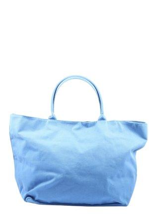 Anita Carry Bag blue casual look