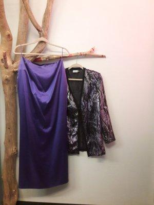 Anja Gockel Evening Dress lilac-lilac