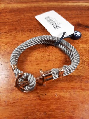 Paul Hewitt Bracelet grey