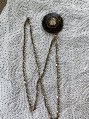 Anker uhr mit Halskette handaufzug voll funktionsfähig