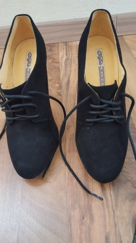 Ankle Boot 11 cm Gr. 38
