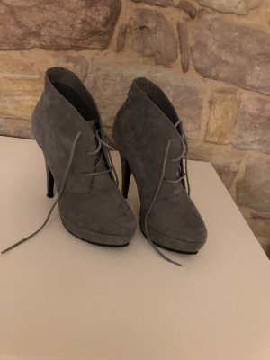 Bullboxer Ankle Boots light grey