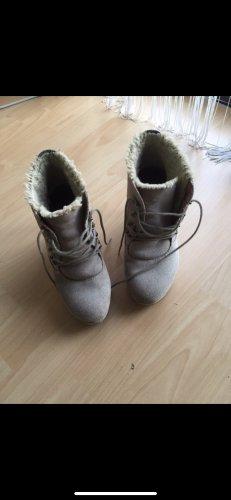 Ankle Boots Absatzschuh