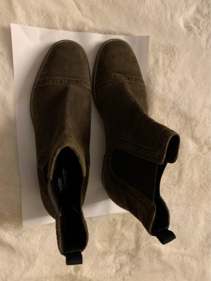 Ankle Boots fast neu Größe 37