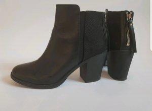 Ankle Boots Gr. 38 wie neu/ H&M Stiefeletten