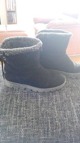 Ankle boots Graceland Schwarz