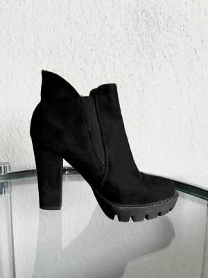 Ankle Boots H&M