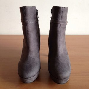 Ankle boots H&M Stiefeletten