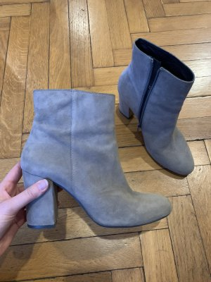 Ankle-boots hallhuber