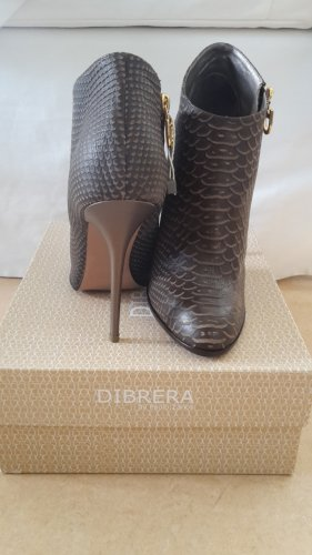 Ankle Boots High Heels *Luxus*