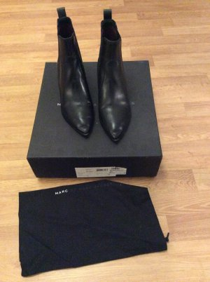 Ankle Boots Marc by Marc Jacobs 39