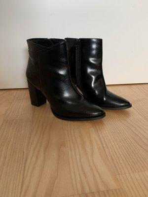 Ankle boots mit Absatz