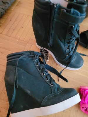 ankle boots neu 39