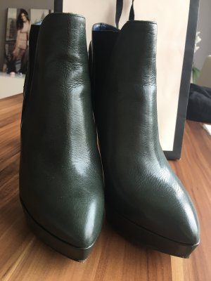Ankle Boots Schtiefeletten