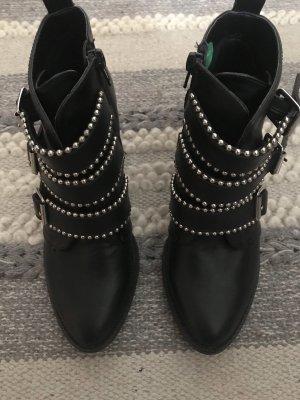 Ankle Boots Steve Madden Neu